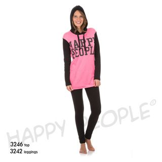 Homewear Happy People