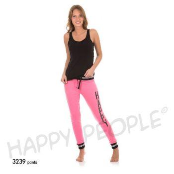 φόρμα παντελόνι Happy People