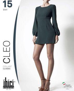 Cleo 15den ibici Calze