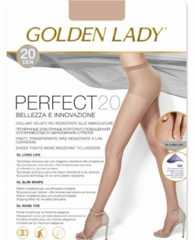 Καλσόν Perfect 20den Golden Lady