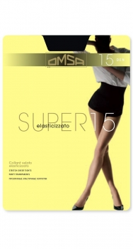 SUPER 15 OMSA