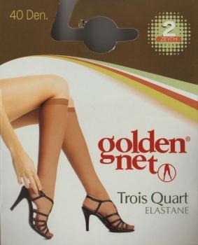 Καλτσάκια ελαστικά 2 ζεύγη Golden Net