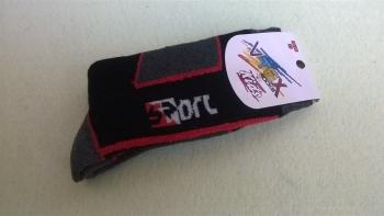 Βαμβακερή παιδική κάλτσα VTEX