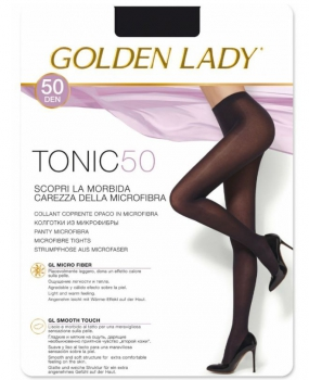 Καλσόν TONIC 50 Golden Lady