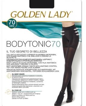 Καλσόν BODYTONIC 70den Golden Lady