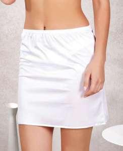 Μεσοφόρι φούστα πάνω από το γόνατο