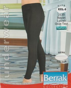 Γυναικείο κολάν Berrak