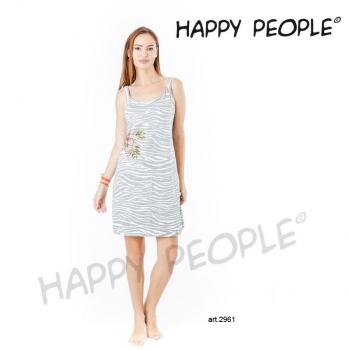 Νυχτικό Happy People