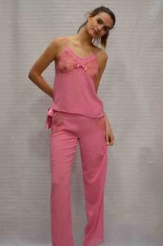 Σέξι παντελόνι  και μπλουζάκι Luna