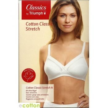 Cotton Classic Stretch N Triumph
