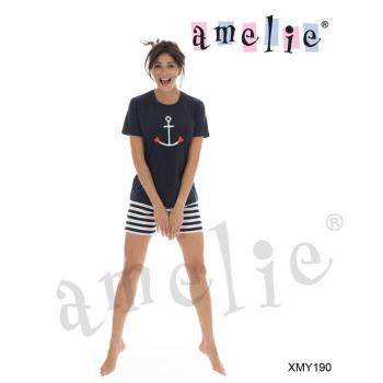 Πυτζαμακι Amelie  AMELIE