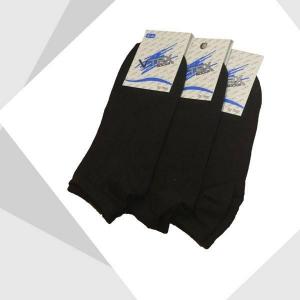 Ανδρικές Καλτσες ως αστράγαλο (3ζευγη )