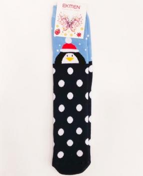 Κάλτσες Χριστουγεννιατικες