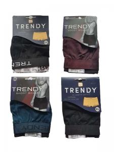 Πακέτο 4 Trendy Boxer