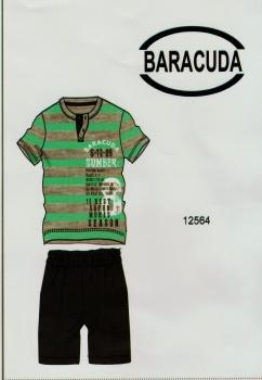 Πυτζάμα Barracuda
