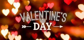 Ετοιμαστείτε για την μέρα των ερωτευμένων
