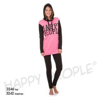 Homewear Happy People