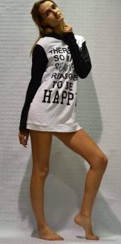 Μπλούζα Happy People