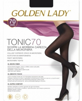 Καλσόν TONIC 70den Golden Lady