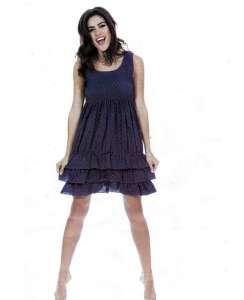 Γυναικείο φορεματάκι εώς το γόνατο AMELIE