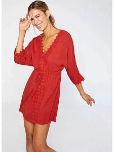 Φόρεμα παράλιας Ysabel mora 85663