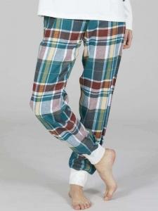 Παντελόνι πιτζάμας Λάστιχο στο τελείωμα