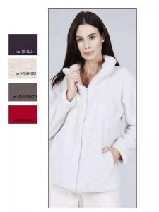 Ρόμπα γυναικεία fleece ΧΜΥ 651 Χρώματα XMY