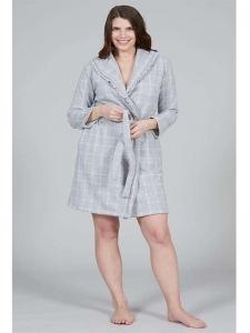 Ρόμπα γυναικεία fleece ΧΜΥ 867 XMY