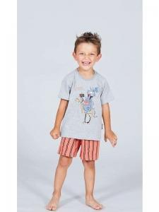 Πυτζάμα παιδική αγόρι Tom Tom Happy People HP4548