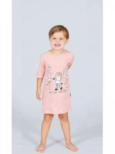 Νυχτικό παιδικό Muscolare Happy People HP4505